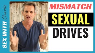 Mismatched Sex Drives - How To Solve This Sexual Problem