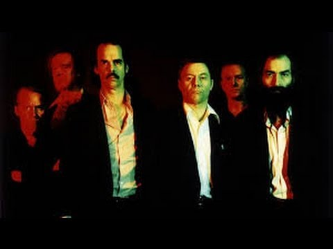 Nick Cave & The Bad Seeds - ' O Children '