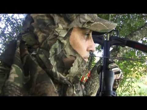SA-Sports Ambush Crossbow: Deer Hunt. By Crossbowfreaks.com