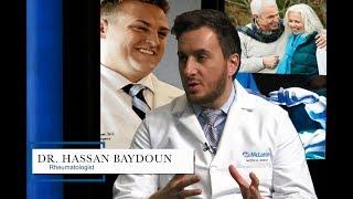 In Good Health with McLaren Macomb - Winter 2019 - Dr. Hassan Baydoun