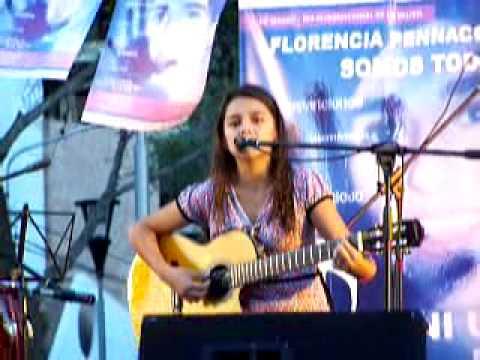 Noelia Pucci - Basta de nacimientos