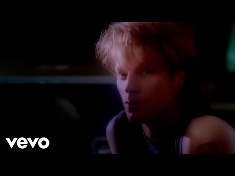 Thumbnail of video Bon Jovi - In These Arms