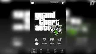 Best Grand Theft Auto V App   The Ultimate GTA V app!