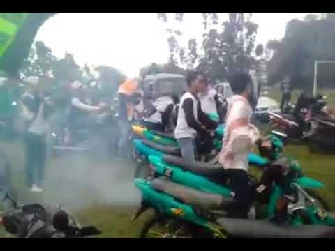 Bleyer Motor Berirama Bikin Heboh Warga