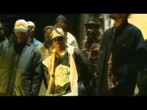 The Geto Boys - The World is a Ghetto