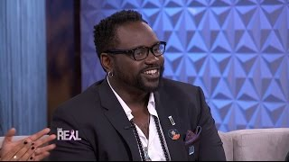 Brian Tyree Henry on Working with Donald Glover