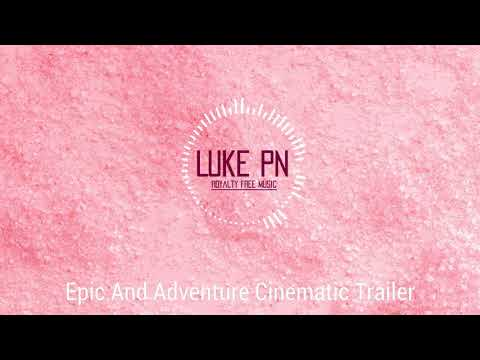 Epic & Adventure Cinematic Trailer - Vocal Instrumental Trailer Music For Movies Games