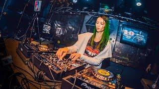 Miss Monique @ Vertigo Club (Gyor, Hungary 10.03.2018) // Progressive house, Techno Mix