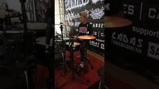 Bedil Nyengsol - Beer Mosh Footbal Live At Banjar Gareuwah V