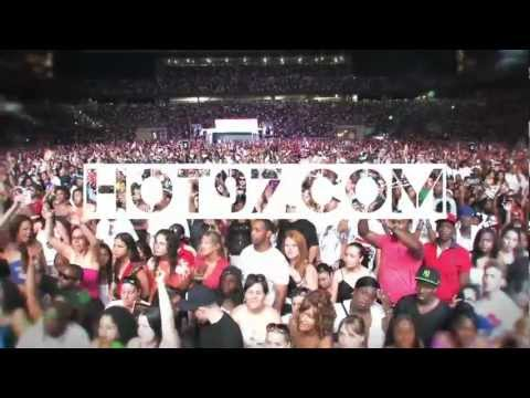 Hot97: Summer Jam 2012 Artist Announcement [Commercial]