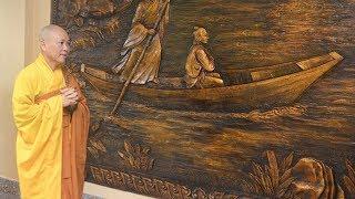 Master Ruma Minh Sư Trần Tâm Nhà Sư Tà Đạo Cần Phải Tẩy Chay ( phật tử nên nghe )
