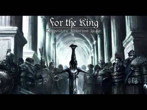 Celtic Music - For the King