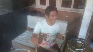 Cover Drum Sebujur Bangkai (welly three brother's)