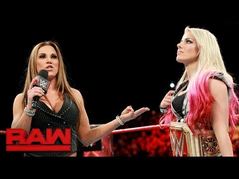 Alexa Bliss pays the price for insulting Mickie James: Raw, Sept. 25, 2017