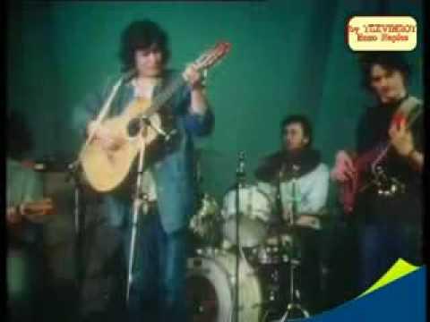 1979 - In concerto con Pino Daniele