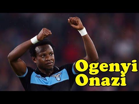 Best Moment Ogenyi Onazi