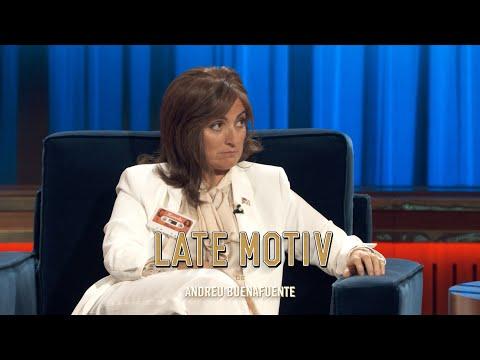 LATE MOTIV - Silvia Abril. Kamela Harris | #LateMotiv769