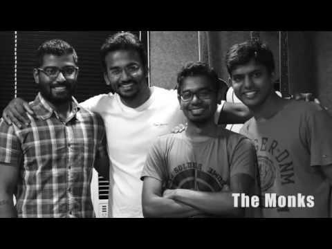 Nenjodu Cherthu - Cover By Tmda Studio video