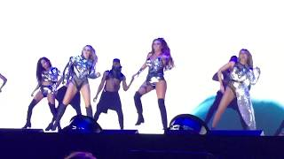Down & Dirty - Live HD - The O2 Arena, London (26.10) - Little Mix, Glory Days Tour