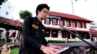 The Overtunes Sayap Pelindungmu Live At Music Everywhere