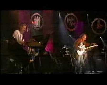 Larry Carlton - Comin' home Baby - 1997