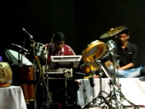 Aapke khatir show- A glimpse of performing HOTHON PE AISI BAAT...