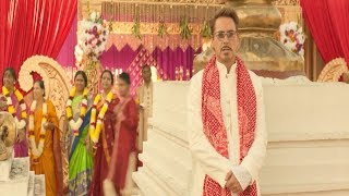 Robert Downey Jr at an Indian wedding*wait for it
