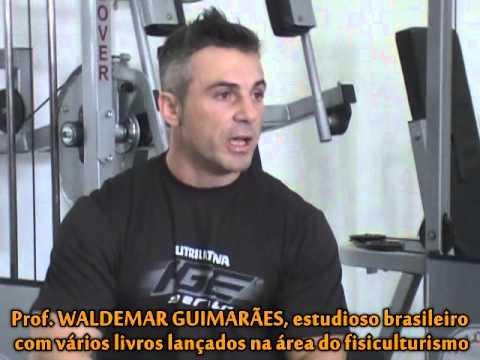 Entrevista com o Fisiculturista Alexandre Pamplona
