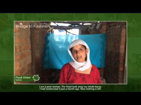 J&K 2014 Floods: A Video from Sopore
