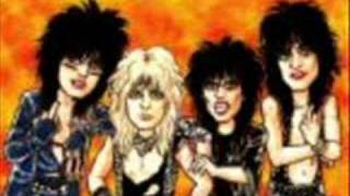 Watch Motley Crue Black Widow video