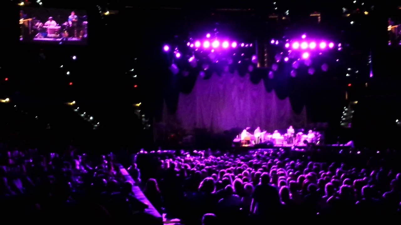 Steve Winwood - Higher Love [Amalie Arena, Tampa, FL 09/21 ...
