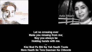 download lagu Tu Hai Wahi English Subtitles By Sdtzf gratis