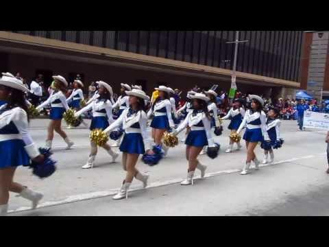 Nimitz High School Band High School Marching Band