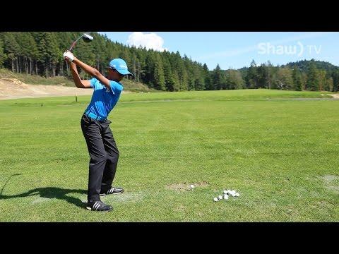 Golfing Phenom update