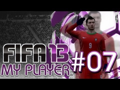 FIFA 13 Career Mode – My Player – Episode 07 – Bad Football