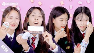 4 Most Popular K Beauty Products Korean Teens Love   Makeup for Teenagers