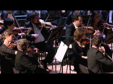 Rachmaninoff: Symphony № 2. Movement 3