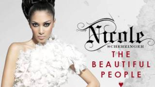 Watch Nicole Scherzinger Beautiful People video
