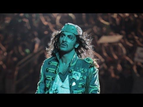 Nadaan Parindey Ghar Aaja Rockstar Feat. Ranbir Kapoor