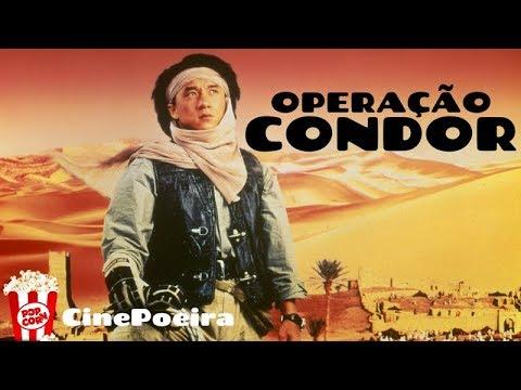Jackie Chan Operação Condor Filme Completo Dublado HD. Ação.Aventura