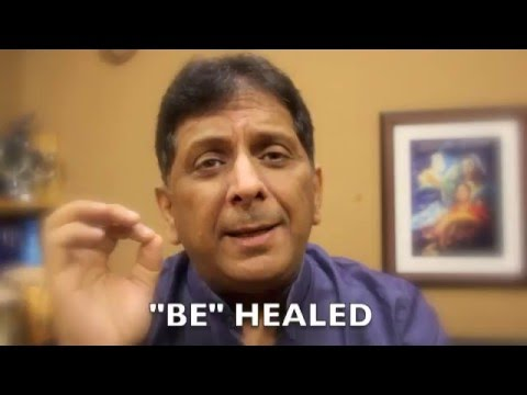"""BE ENCOURAGED"" NEW SERIES IN ENGLISH..  BY PAS. ANIL KANT"