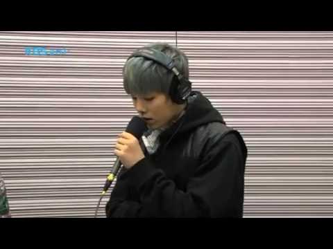 130302 Sukira Kiss The Radio B.a.p - Rain Sound video