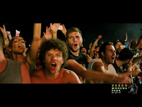 Vasco Rossi - Gli spari sopra (Live Modena Park)
