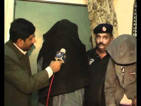 media police muqabla sargodha