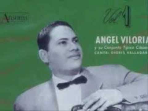 Compadre Pedro Juan Merengue Típico Angel Viloria y su Conjunto Típico Cibaeño
