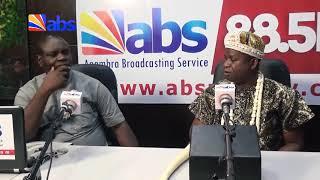 Face The Press - Socioeconomic Development Under the Obiano Administration