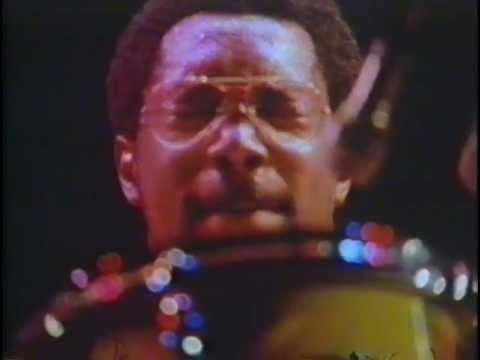 Billy Cobham Rainbow Theater1974