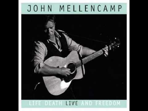 John Mellencamp - Mean