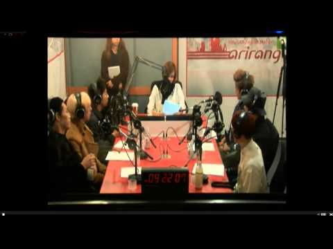 HOTSHOT (핫샷) - 141120 Arirang Sound K radio