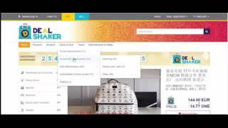 DealShaker  OneLife  Полезные мелочи в работе торговой площадки